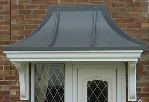 Sherbourne Overdoor Canopies & Sherbourne Overdoor Canopies - Resin Roofs - Roofing Supplies ...