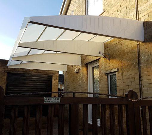 Carport Canopy Roof