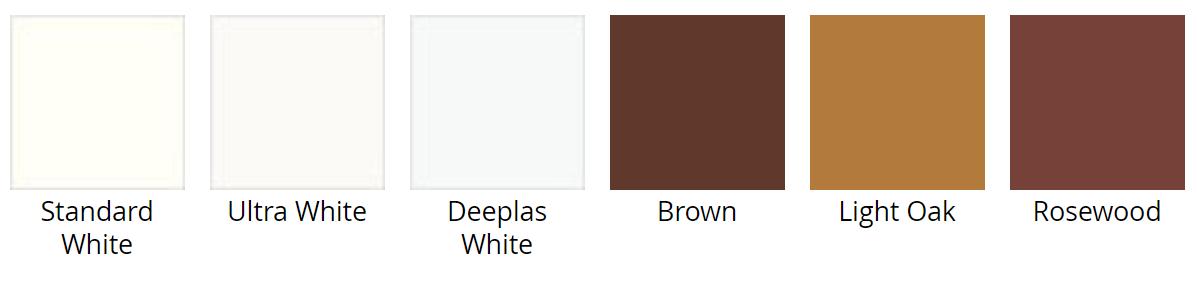 GRP colours