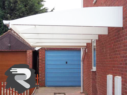 Carport Cantilever upto 2440mm