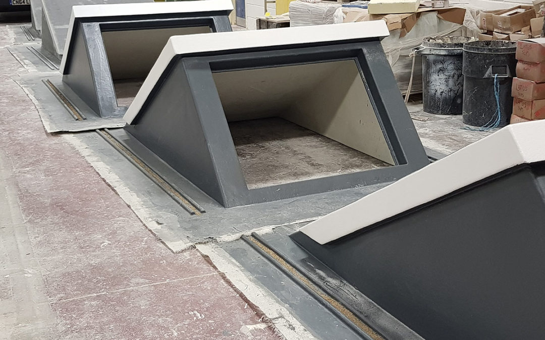 GRP Roof Dormer – Saves Time!